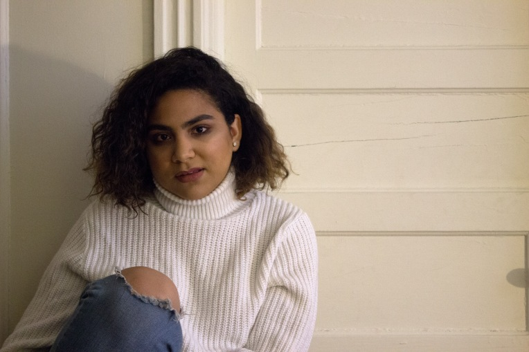Model: Ashley Peña Photographed by: Najai Johnson (myself)